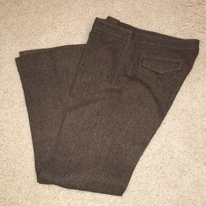 Theory Wool/Silk Pants